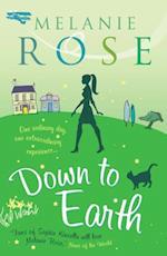 Down to Earth af Melanie Rose