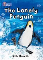 The Lonely Penguin af Petr Horacek