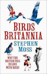Birds Britannia af Stephen Moss
