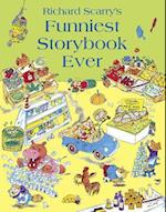 Funniest Storybook Ever af Richard Scarry