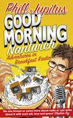 Good Morning Nantwich Podcast