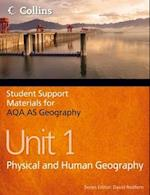 Student Support Materials for Geography af Ruth Ward, David Redfern, Philip Banks