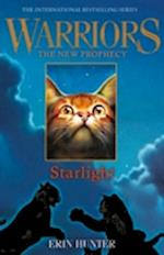 Starlight (Warriors The New Prophecy, nr. 4)