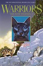 Twilight (Warriors The New Prophecy, nr. 5)