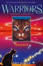 Sunset (Warriors The New Prophecy, nr. 6)