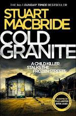 Cold Granite (Logan Mcrae, nr. 1)