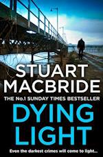 Dying Light (Logan Mcrae, nr. 2)