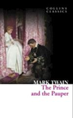 The Prince and the Pauper af Mark Twain