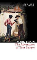 The Adventures of Tom Sawyer af Mark Twain