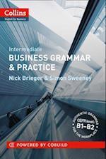 Business Grammar & Practice (Collins Business Grammar and Vocabulary)