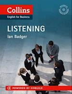 Business Listening (Collins Business Skills and Communication)