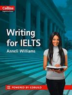 IELTS Writing (Collins English for IELTS)