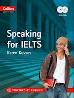 IELTS Speaking (Collins English for IELTS)