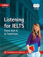 IELTS Listening (Collins English for IELTS)