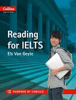 IELTS Reading (Collins English for IELTS)
