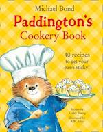 Paddington's Cookery Book