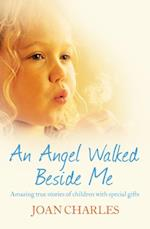 Angel Walked Beside Me