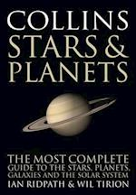 Collins Stars and Planets Guide