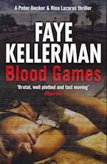 Blood Games af Faye Kellerman