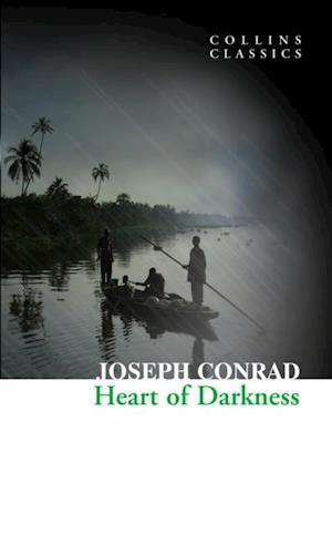 Heart of Darkness (Collins Classics) af Joseph Conrad