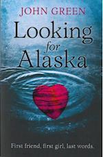 Looking For Alaska af John Green