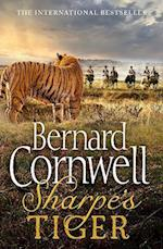 Sharpe's Tiger: The Siege of Seringapatam, 1799 (The Sharpe Series, nr. 01)