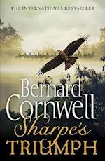 Sharpe's Triumph (The Sharpe Series, nr. 2)