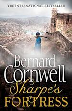 Sharpe's Fortress (The Sharpe Series, nr. 3)