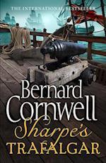 Sharpe's Trafalgar (The Sharpe Series, nr. 4)