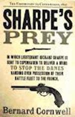 Sharpe's Prey (The Sharpe Series, nr. 5)