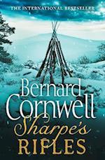 Sharpe's Rifles (The Sharpe Series, nr. 6)
