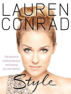 Bog, paperback Lauren Conrad: Style af Lauren Conrad