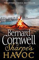 Sharpe's Havoc (The Sharpe Series, nr. 7)