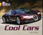Cool Cars af John Foster