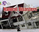 Natural Disasters (Collins Big Cat Progress)