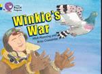 Winkie's War af Brita Granstrom, Mick Manning
