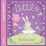 Fairy Ball (Lettice)
