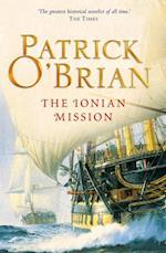 Ionian Mission: Aubrey/Maturin series, book 8