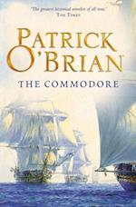 Commodore: Aubrey/Maturin series, book 17