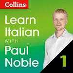 Learn Italian with Paul Noble - Part 1