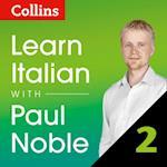 Learn Italian with Paul Noble - Part 2