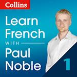 Learn French with Paul Noble - Part 1