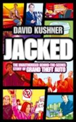 Jacked af David Kushner