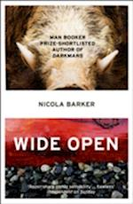 Wide Open af Nicola Barker