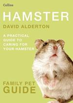 Hamster (Collins Famliy Pet Guide)