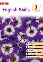 Book 1 (Collins English Skills, nr. 1)