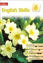 Book 6 (Collins English Skills)