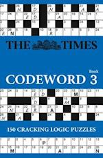 The Times Codeword 3 af The Times Mind Games