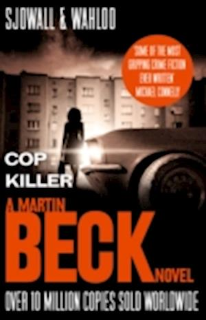 Bog paperback Cop Killer af Per Wahloo Lars Kepler Maj Sjowall