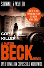 Cop Killer (The Martin Beck Series, nr. 9)